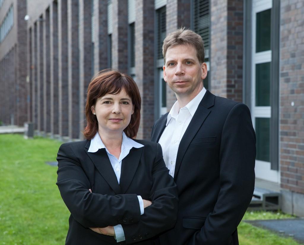 Diana und Christian Witter